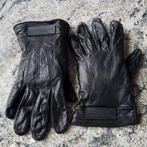 Harley-Davidson Leather Gloves